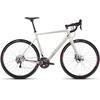 """Santa Cruz Stigmata 2.1 CC Ultegra cyclocross-pyörä 28"""" , valkoinen"""